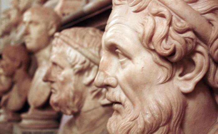 melograno nella roma antica
